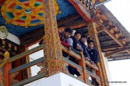 Arts school Bhutan (2)