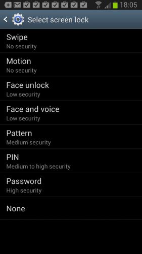 Ponsel tidak memungkinkan untuk menginstal aplikasi  Cara