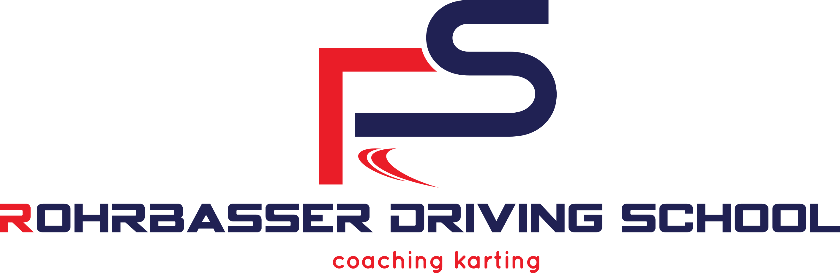 logo rohrbasser driving school