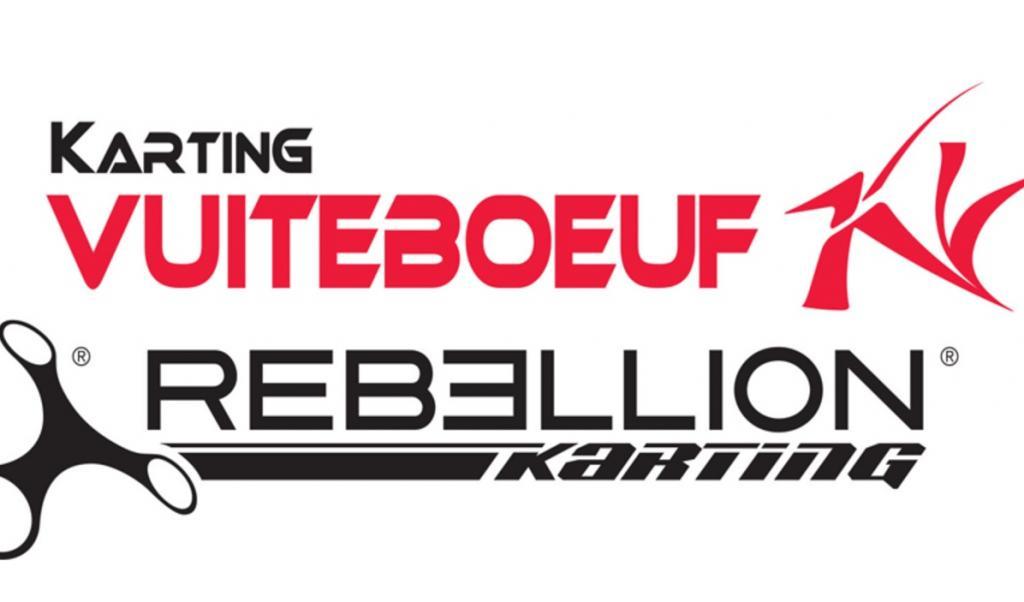 Centre de karting loisir au Karting Vuiteboeuf