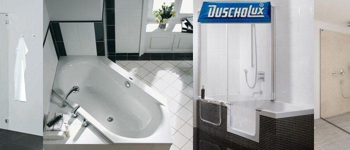 Duscholux Sanitärhandel Installateur Notdienst SEMA Wien 1160 Sanitätsausstattung, Sanitärhandel & Installateur
