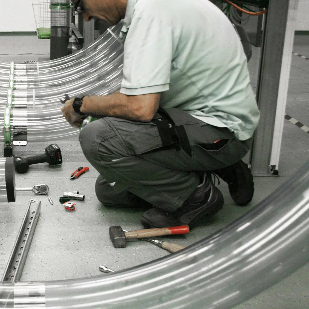 We Need Installers (m/f)