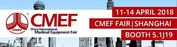 Hortig at CMEF