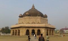 Hasan Shah Suri Tomb