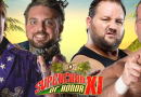 ROH Update: 3/30/17 Ian Riccaboni previews all of the tag team matches at SCoH