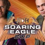 ROH 10/28/17 Soaring Eagle Cup Results