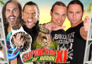 ROH Supercard of Honor XI Preview
