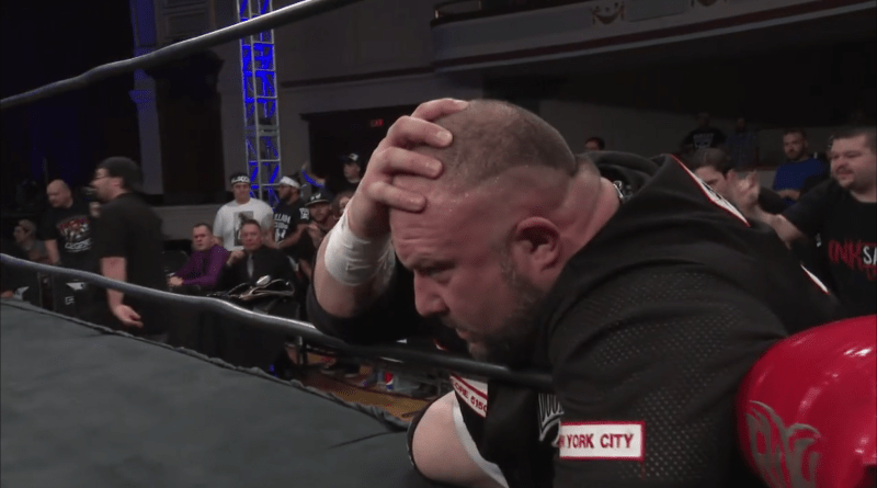 ROH 07/15/17 TV Review