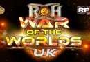 ROH War Of The Worlds UK: Night 2 Preview