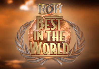ROH Best in the World Preview