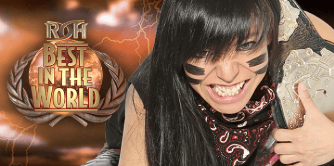 STARDOM's Kris Wolf Opponents Announced for BITW