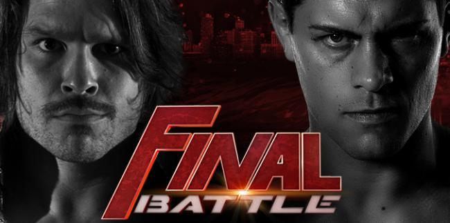 ROH Final Battle 2017 Review