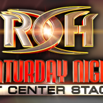 ROH 08/26/17 Saturday Night at Center Stage TV Taping Results *SPOILERS*