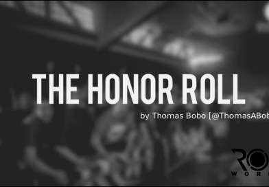 The Honor Roll MMXVIII, Stage 3 – The Top 5 post Honor Reigns Supreme