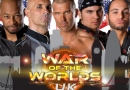 First ROH Talent Announced for War of the Worlds UK Tour