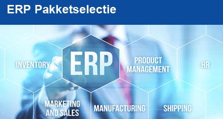 Het belang van de juiste ERP software wordt vaak onderschat
