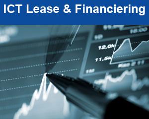 Met ICT lease of financiering kan de terugverdientijd (ROI) versneld worden