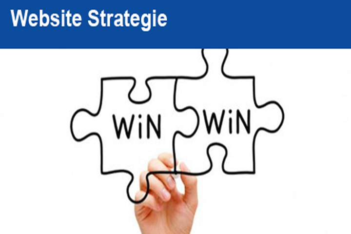 Wat is uw Website Content Strategie?