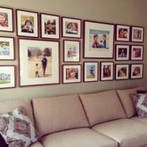 needham gallery wall