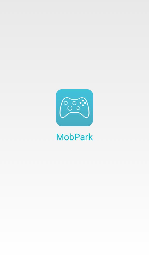 Screenshot of MobPark