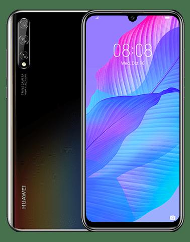 Screenshot of Huawei Y8p Mobile Specs