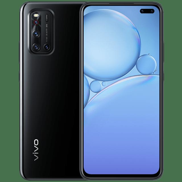Screenshot of Vivo V19 Mobile Specs