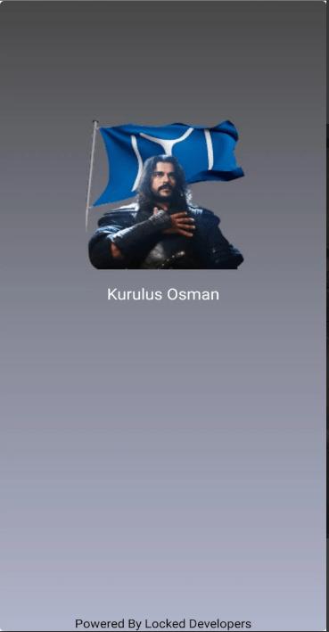 Screenshot of Kurulus Osman in Urdu