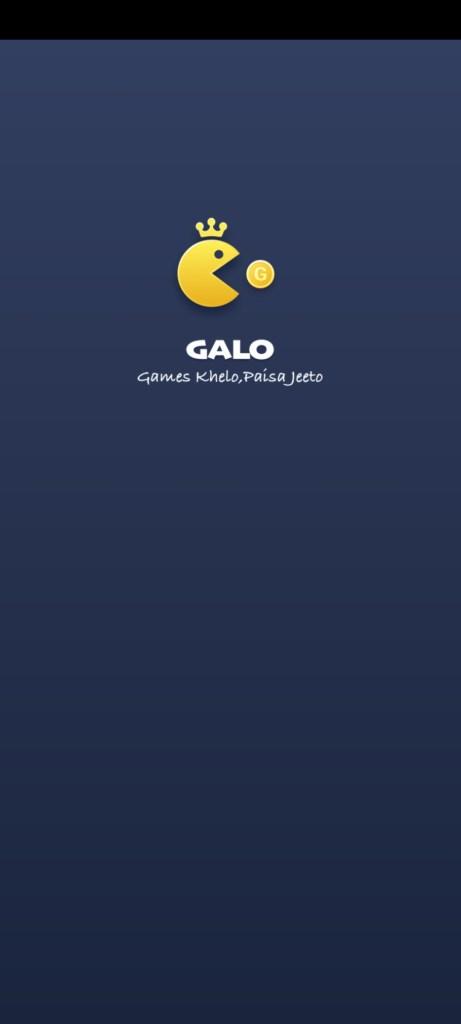 Screenshot of Galo Pro