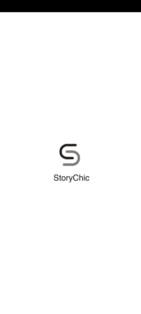 Screenshot of StoryChic Apk