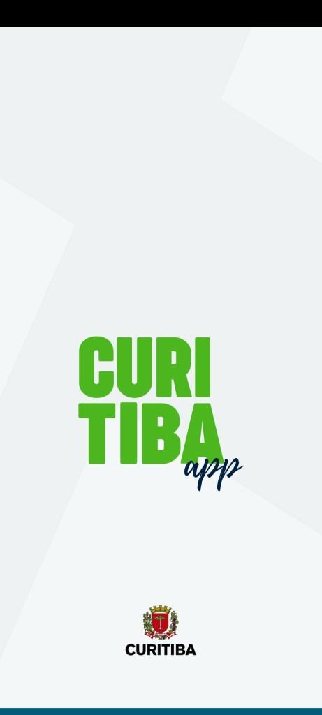 Screenshot of Curitiba App