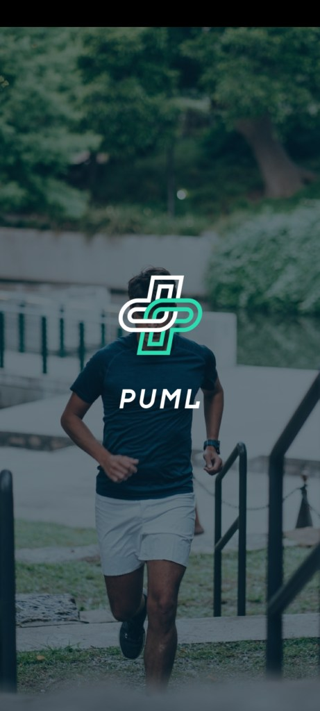 Screenshot of PUML Better Health Apk