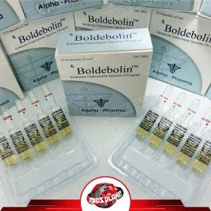 Boldebolin 200