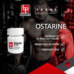 Ostarine2