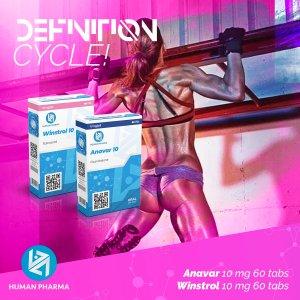Ciclo definicionW