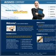 Business Template 3