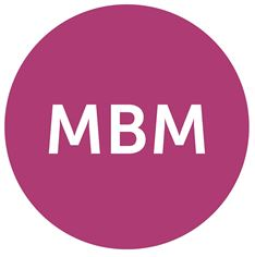 Making Business Matter MBM logo