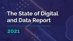 State of Digital and Data