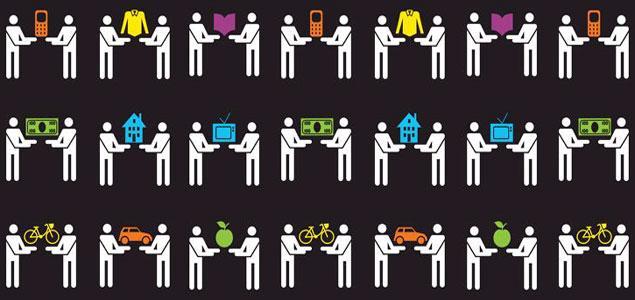 crowdfunding y economia colaborativa