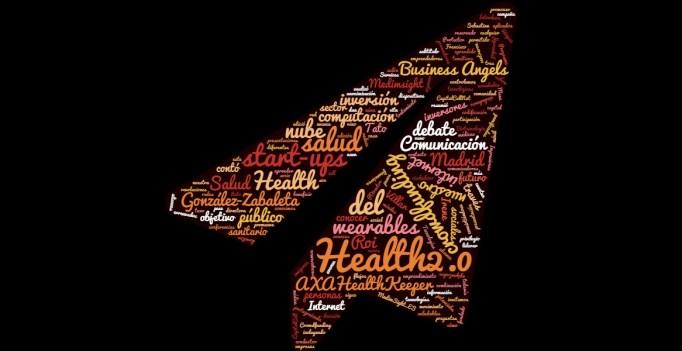 """""""Tecnologías Médicas basadas en Internet, uniendo internet y salud""""."""