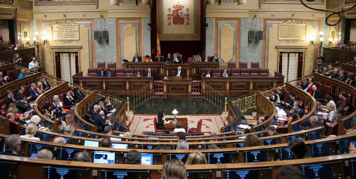 El lobby español pide transparencia, regulación y registro