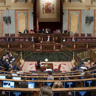 En España, el objetivo del lobby consiste en mejorar el entorno de legislación para favorecer la generación de negocio por parte de las compañías.