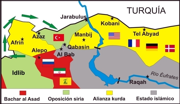 mapa-rojava