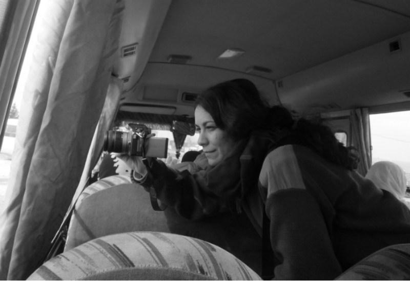 Kurdistan-Sara-periodista-Afrin-la-tinta
