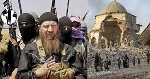 Llevar a ISIS ante la justicia (VII. Final)