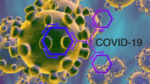 Crisis del Coronavirus en el norte y este de Siria