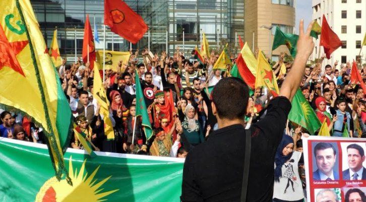 La comunidad kurda en el Líbano