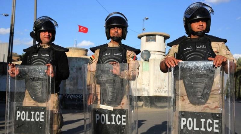 Nueva ofensiva de las fuerzas turcas contra el PKK en el Kurdistán iraquí