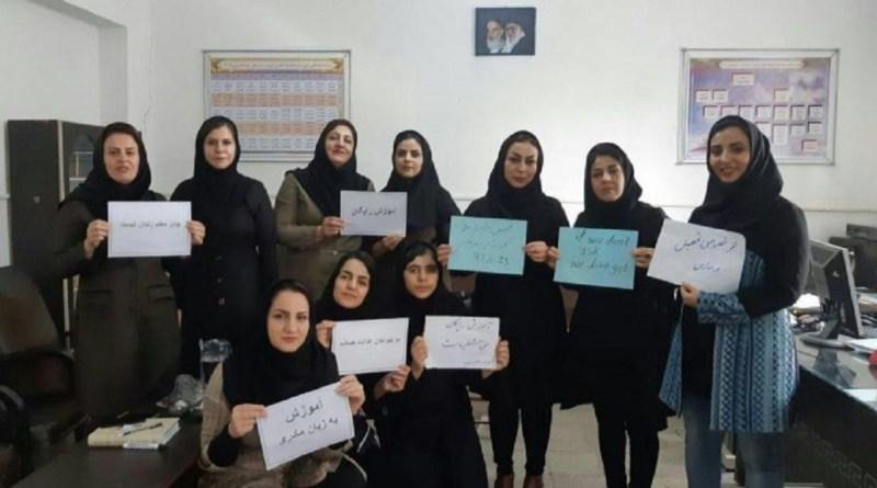 Kurdos iraníes víctimas de violaciones de los derechos humanos