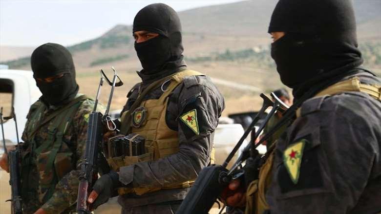 تقرير مراجعة 2019 لهجمات الخلايا النائمة  والغارات المناهضة لتنظيم الدولة الأسلامية الدولية في شمال وشرق سوريا