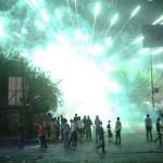Disturbios turquia 1